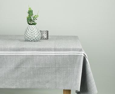 Asztalterítők tányéralátétek és asztali futók  67db4ba302