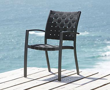 Kerti székek és padok – Vásároljon kerti bútorokat online  JYSK.hu bc71a91016