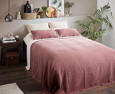 Ágytakarók – széles ágytakaró választék a JYSK.hu-n 90e1059f0d
