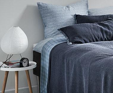 Ágytakarók – széles ágytakaró választék a JYSK.hu-n aef35e9a4b